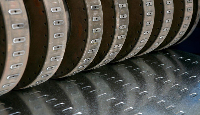 Sheets and strips, steel, hot rolled