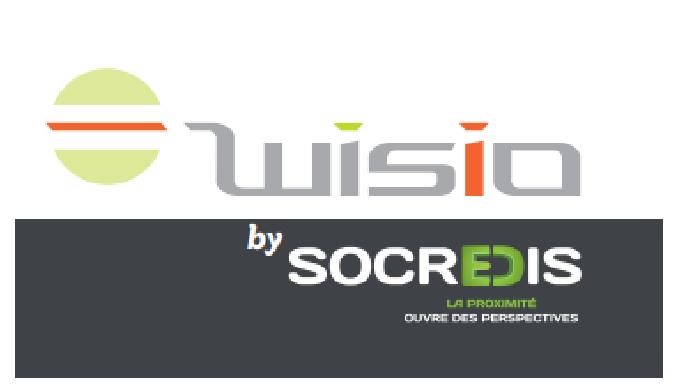 Cette année, Socredis a franchi le cap des 100 000 coulissants WISIO !