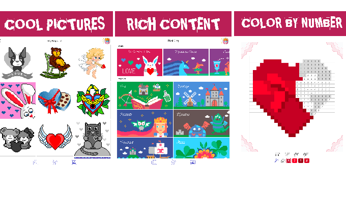 Artezio Pixel King Gets Valentine's Day Themed Update