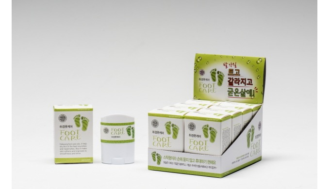 Foot Care Product(HAKYUNG Foot Care Stick)