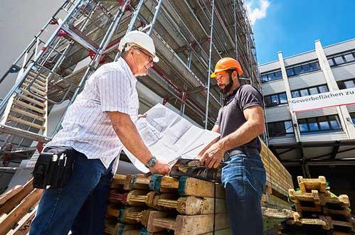 EFCO ist der Spezialist in der Befestigungstechnik für Umbauten und Sanierungen und ein führender Schweizer Hersteller i