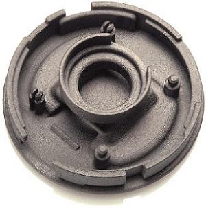 Impresión en 3D mediante multijet fusión de piezas funcionales y prototipos. www.polifluor.com