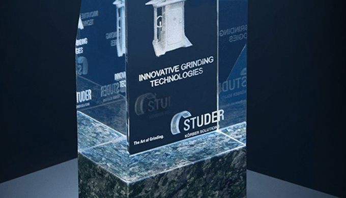 """Invitation to compete for the """"Fritz Studer Award 2020"""" research prize"""
