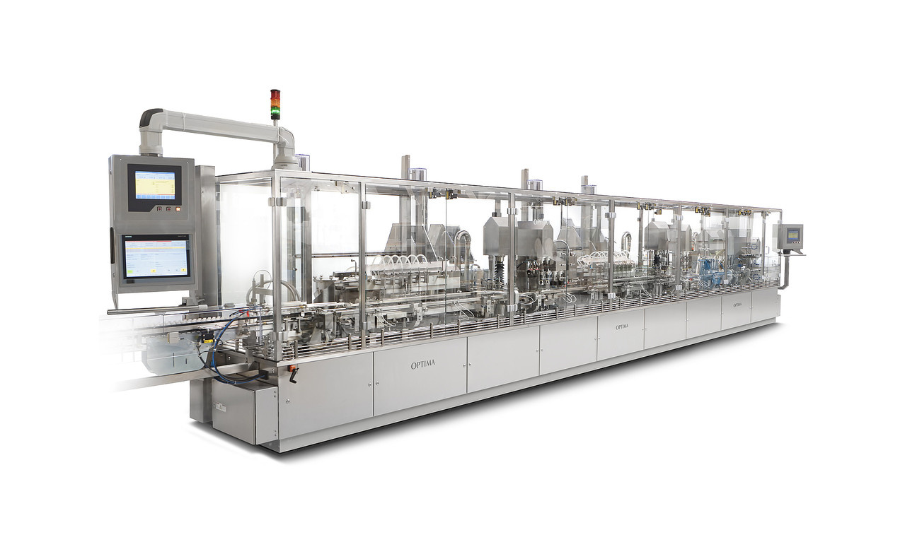 100% In-Prozess-Kontrolle (100% IPK)ATEX Ausführung optional Schonender Objekttransport Dosiersystem: Massedurchfluss mi