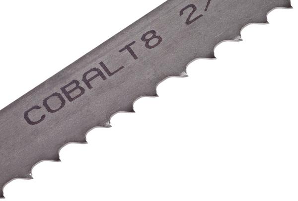 Amada Cobalt8 M42 band saw blade