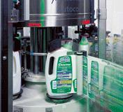 Stroje na lepení etiket