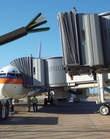 Leitungen für Flughafenausrüstung