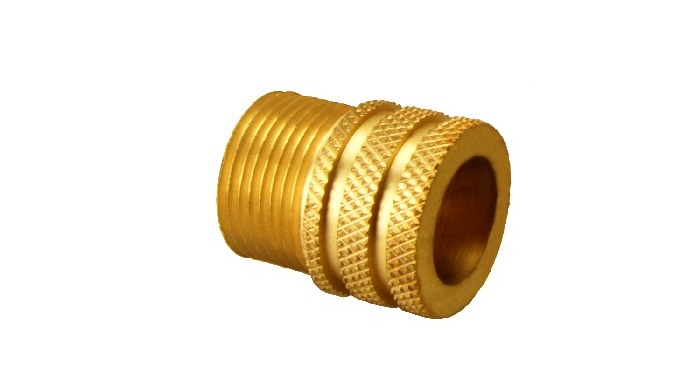 Buy Brass Inserts in India from Fenix Metal Link who is one of the leading manufacturers, supplier and exporter of brass