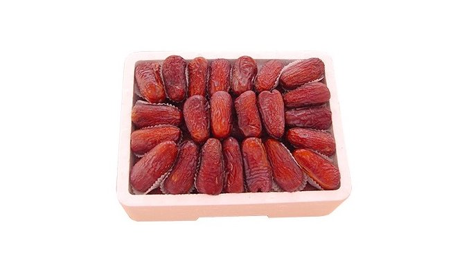 Loose date group: include whole, date packed into variable units (ex. Styrofoam plates, polystyrene boxes, polyethylene
