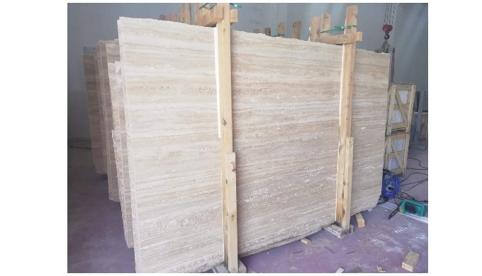 Classico Travertine Slabs