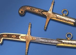 Ceremonial Swords