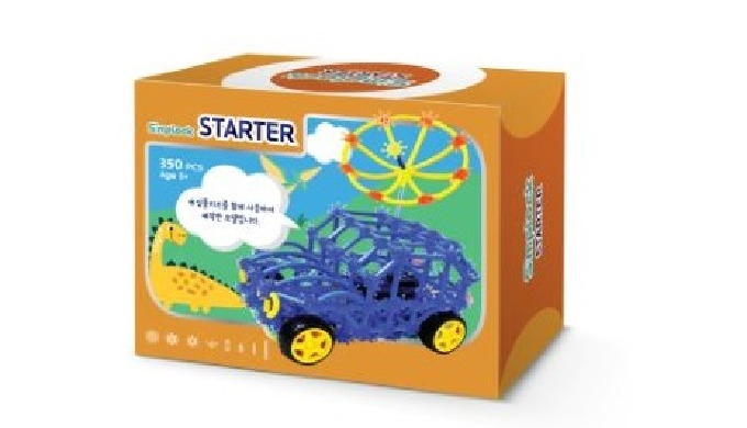 Educational toys With products, children can have fun and useful time.