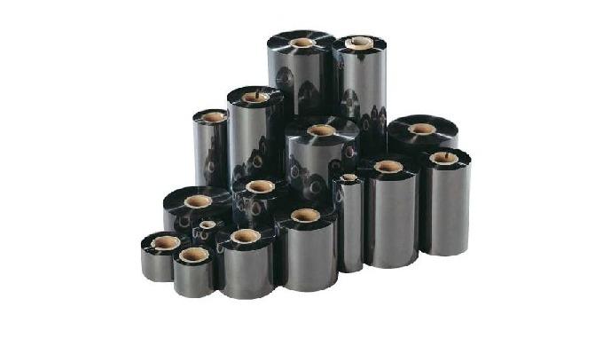 Folie für «jeden Drucker» und «jedes Material» Standard-Folien wie Wachs, Wachs-Harz bzw. Harz breites Sortiment an Spez