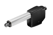 With its robust design, high IP degree and aluminium housing, the actuator LA25 is ideal for harsh environments where op