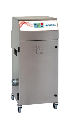 Les machines laser standard 210i/400ide la gamme Ifume proposées par Cepelec sont une réponse complète pour le traitemen
