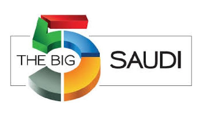 The Big 5 Saudi