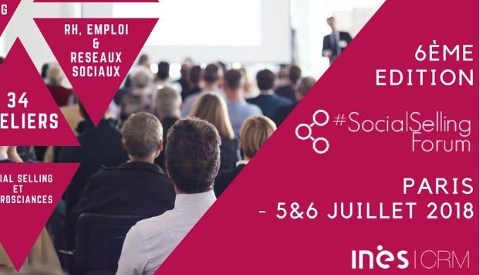 ByPath, Sponsor du 6ᵉ Social Selling Forum Paris