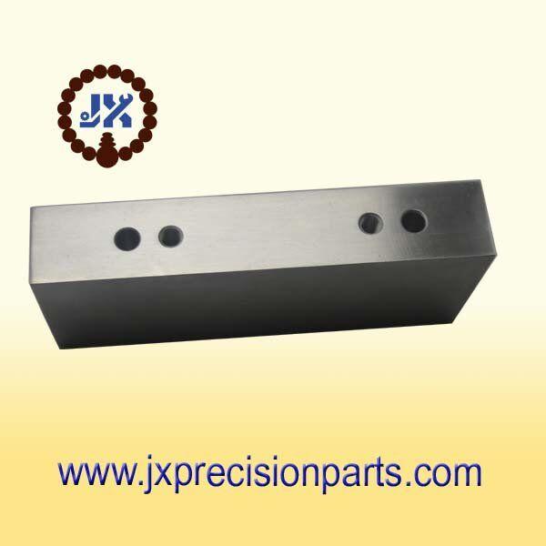 High-end Quality Custom Polishing  Precision CNC Machining