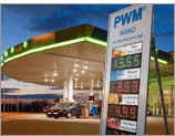 Electronic Price Signs from PWM - Guaranteed success for bumper sales and positive yield