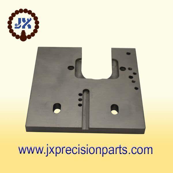 Custom Precision anodizedcncmachining parts aluminium fabrication