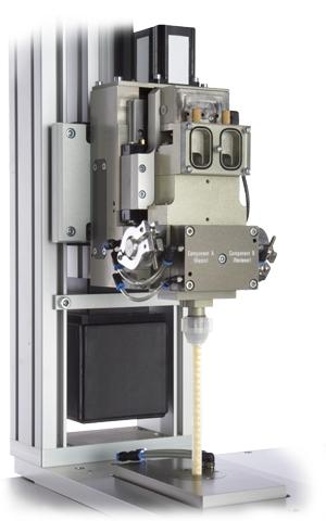 Seit über 20 Jahren gehört die Scheugenpflug AG zu den führenden Herstellern bzw. Maschinenbauern im Bereich der Dosiert