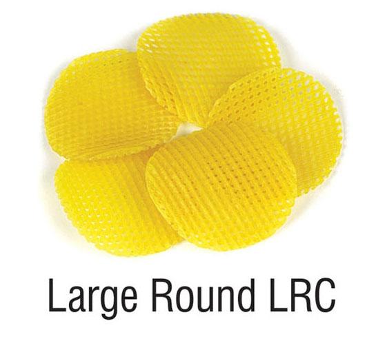 Cereal Based Single Layered Papad ( Snacks Pellets)