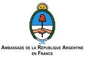 AMBASSADE ARGENTINE (Ambassade de la République Argentine)