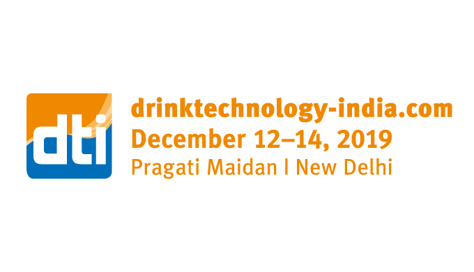 Media Partners for Drink Technology India (2019)
