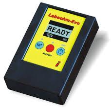 Le Labehom EVO proposé par Cepelec est un instrument grâce auquel on peut mesurer la résistivité de surface et la résist