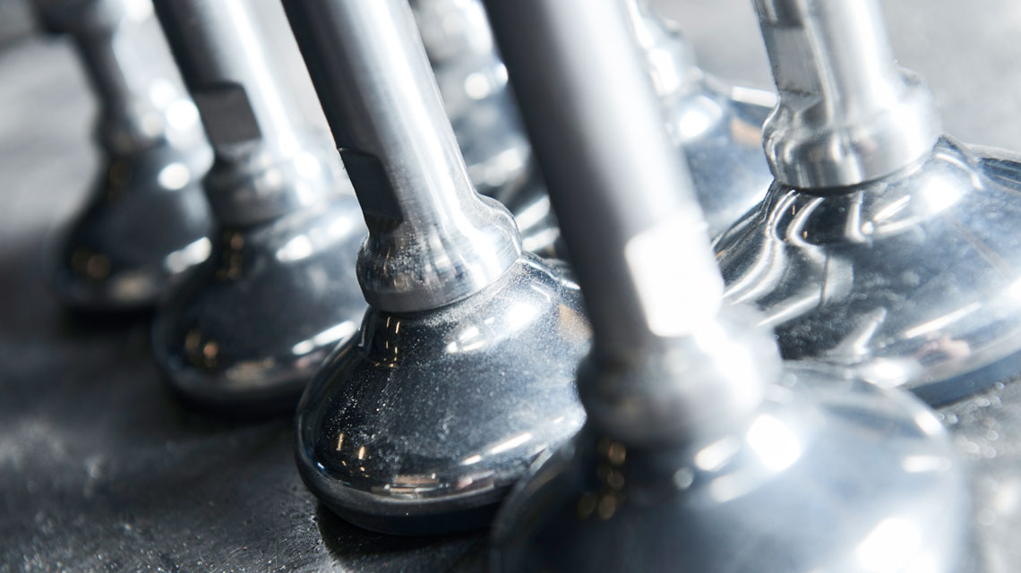 Stainless steel units – from single components to advanced facilities