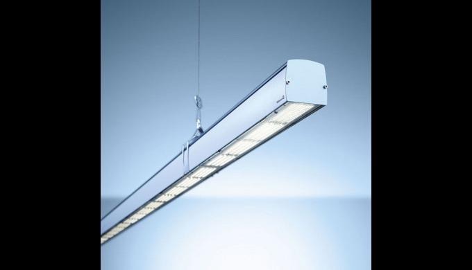 Lichtbandsystem TAUREO