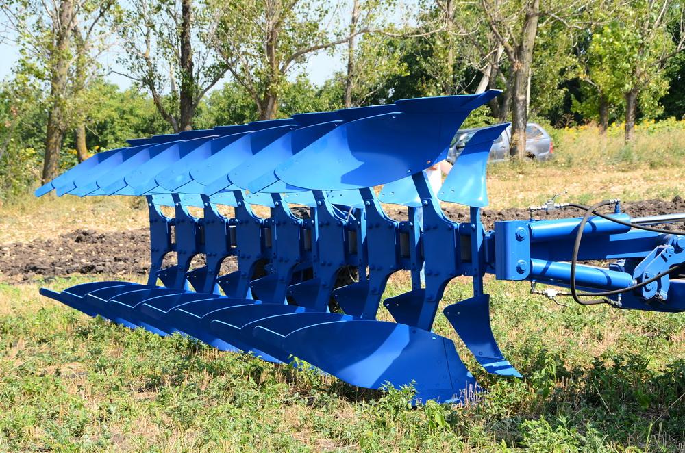 Seria PRXM inseamna o noua generatie de pluguri produse de SA Moldagrotehnica, care au la baza organe de lucru de produc