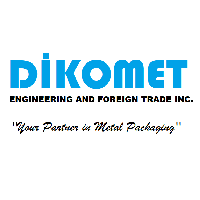 DİKOMET MÜHENDİSLİK MAKİNA METAL OTOMOTİV DERİ TEKSTİL İNŞAAT SANAYİ VE DIŞ TİCARET ANONİM ŞİRKETİ, Dikomet Engineering &amp&#x3b; Foreign Trade Inc.