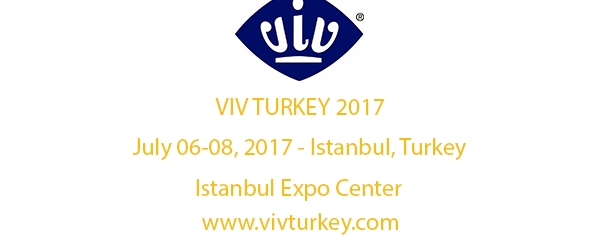 Sunson attend VIV TURKEY 2017(8th International Trade Fair for Poultry Technologies)
