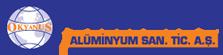 Okyanus Alüminyum Sanayi ve Ticaret A.Ş.