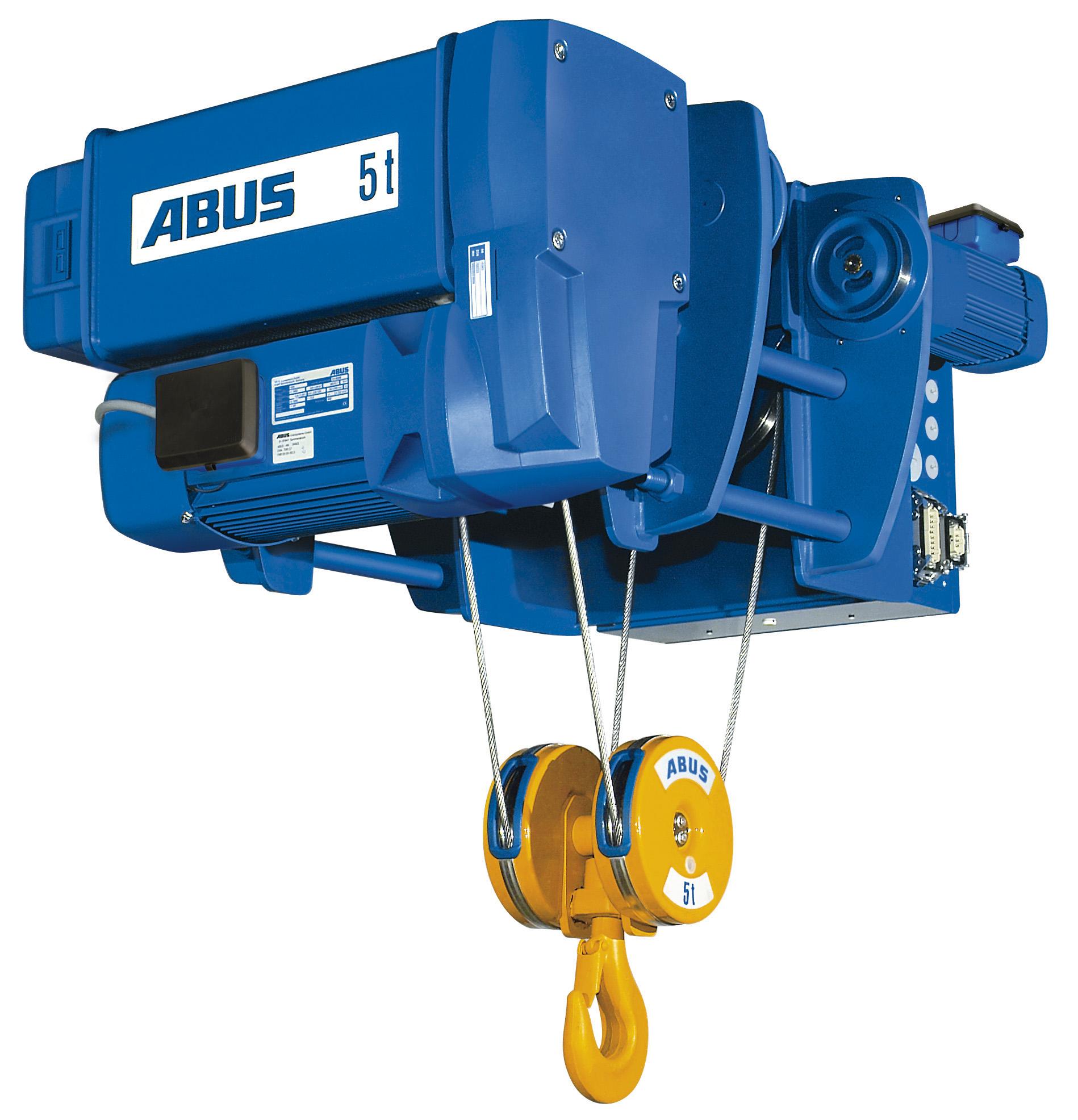 ABUS Elektro-Seilzüge