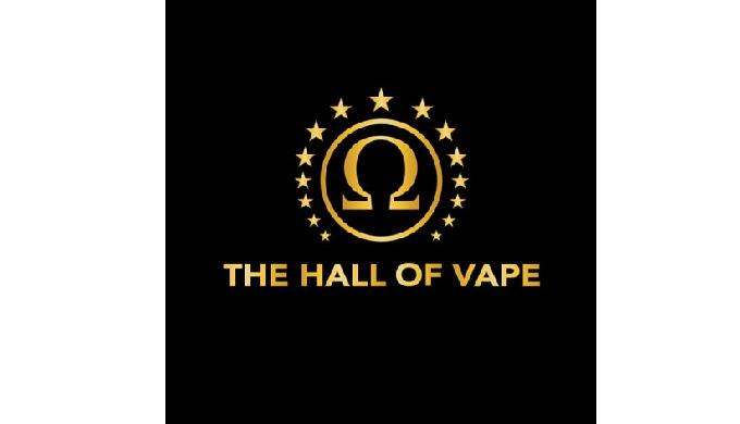 Hall of Vape Stuttgart 2019