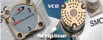 Ytmonterande komponenter