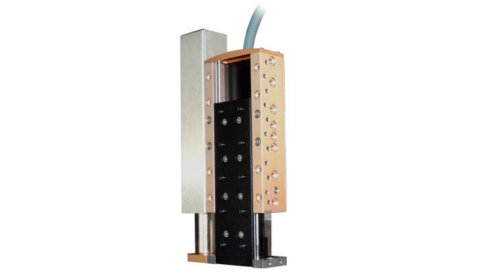 Mit einem kompletten Sortiment an Achsen zum Positionieren bietet AxNum kundenspezifische Lösungen an. Wir sind in der L