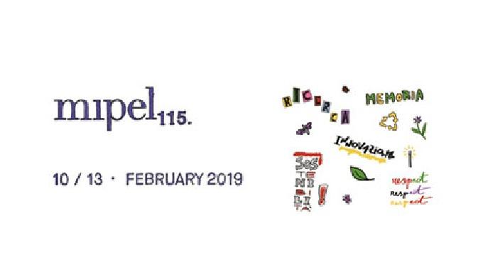 Mipel 10/13 February 2019