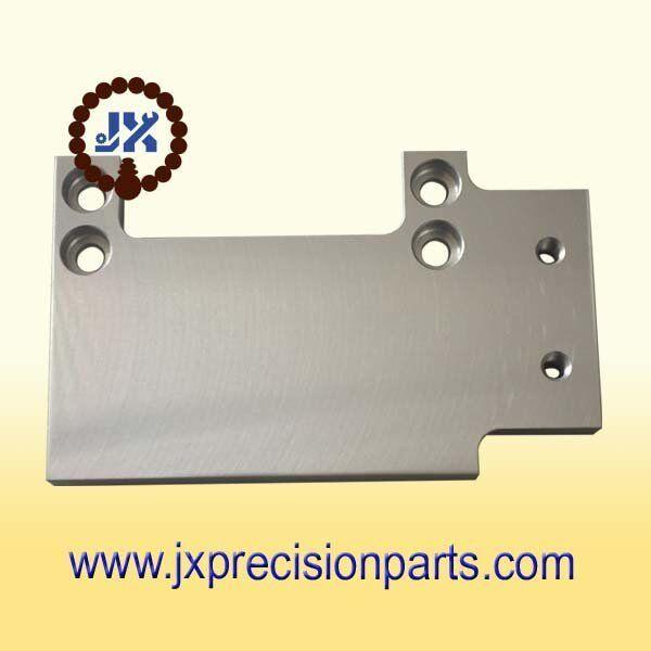 Nickel alloy parts processing