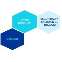Adaptación del Sistema de Gestión a las normas UNE-EN-ISO 9001:2015 y UNE-EN-ISO 14001:2015