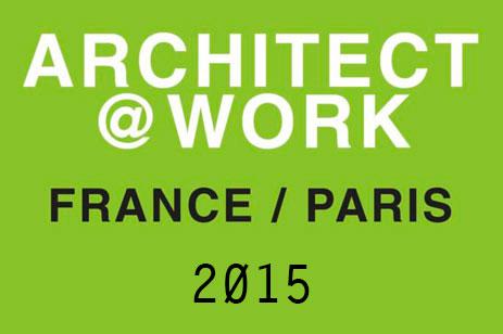 Daisalux ARCHITECT@WORK 2015