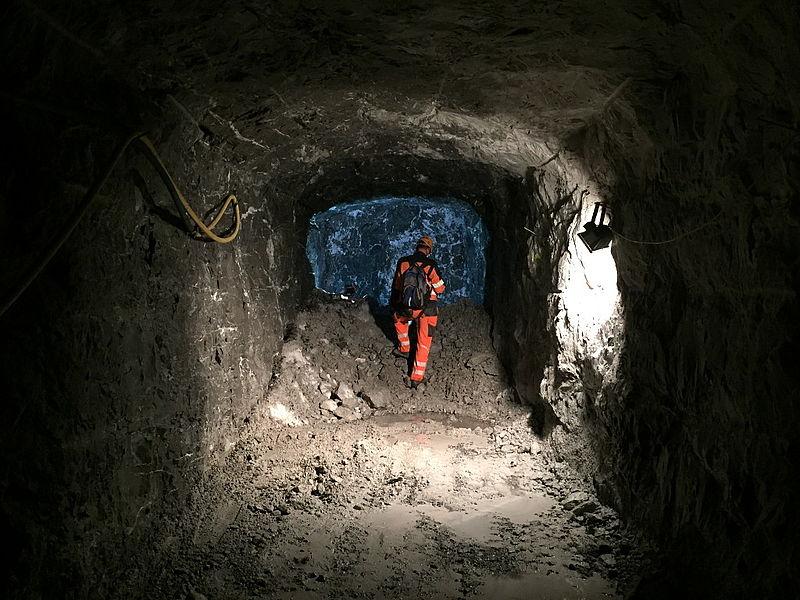 Wiedereröffnung der Salzminen in Bex mit erhöhter Sicherheit dank GEOTEST AG