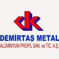Demirtaş Metal Alüminyum Profil Sanayi ve Ticaret A.Ş.