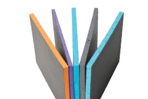 VibraFlex® er BPI's egenproducerede materiale. VibraFlex® er vores unikke produktsortiment af vibrationsdæmpende PU-skum