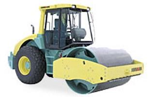 Alquiler de equipos de compactación Pisones Planchas compactadoras Diesel