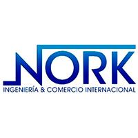 Comercial NORK (Ingeniería & Comercio Internacional)