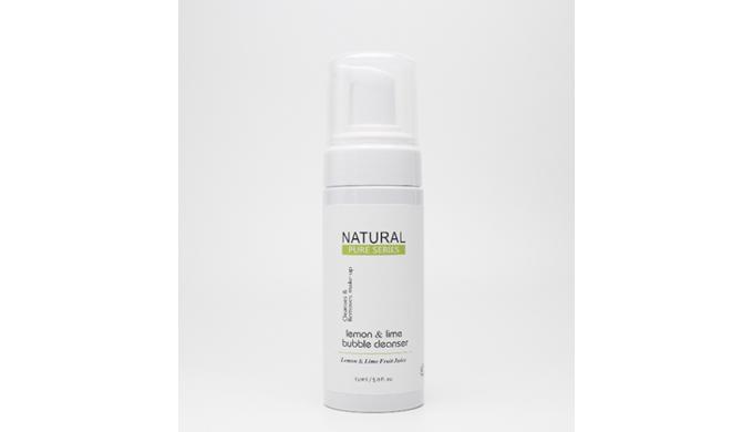 Lemon Lime Bubble Cleanser(Facial Cleanser) _Lemon Bubble Cleanser Cleanser (Nettoyant pour le visage)