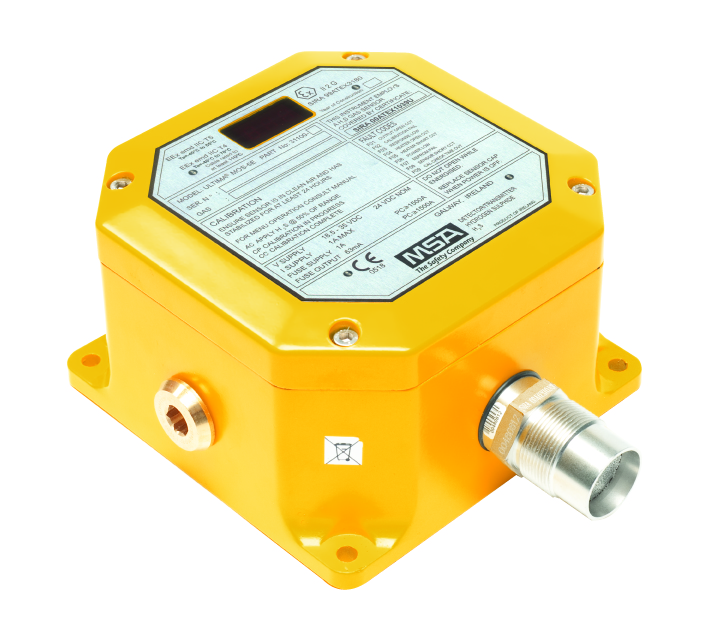 Le détecteur intelligent ULIMA MOS 5 est un transmetteur piloté par microprocesseur conçu pour être ultilisé avec le cap